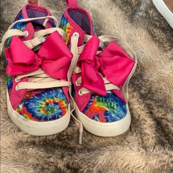 JoJo Siwa Shoes | Kids Sneakers Size 11